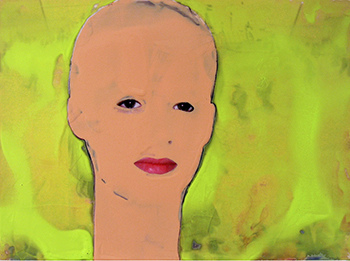 Persona: Process Portraiture